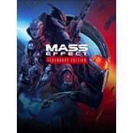 Mass Effect Legendary Edition Origin CD Key