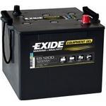 Batteri til Camping Mover og Forbrug Exide ES1200 Equipment Gel-Batteri 12V 110Ah