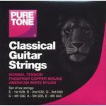 Pure Tone: Klassisk Guitar Strenge