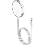 15W Magnetisk Trådløs oplader til iPhone 12