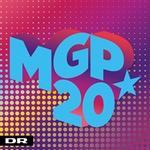 Diverse Kunstnere: M:G:P 2020 (CD)