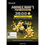 Minecraft: Minecoins Pack: 3500