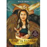 Engle & Forfædre - på dansk - orakelkort - Kyle Gray