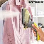 InnovaGoods 2-i-1 mini dampstrygejern lodret og vandret Velyron InnovaGoods 800 W