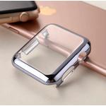 Cover med skærmbeskyttelse til Apple Watch