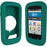 Garmin Edge 1000 beskyttelsescover i silikone - Grøn
