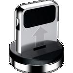 Magnetisk Lightning / iPhone Stik