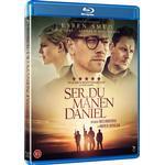Ser Du Månen Daniel - Blu-Ray