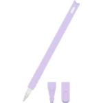 Silikone Cover til Apple Pencil 2 - Lilla