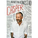 Casper - Martin Kongstad, Casper Christensen - 9788740040906