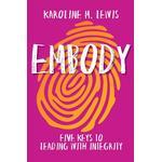 Embody - Karoline M. Lewis - 9781501899423