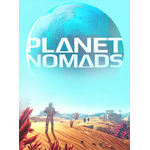 Planet Nomads (PC) - Steam Key - GLOBAL