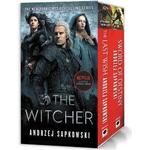 The Witcher Stories Boxed Set: The Last Wish, by Andrzej Sapkowski