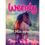 Wendy - Min egen - Diverse - 9788726478297
