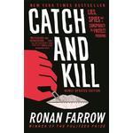 Catch and Kill - Ronan Farrow - 9780708899281