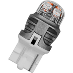 Osram LED Retrofits 12 V W21W T20 SC Rød