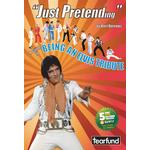 Just Pretending: A Guide to Being an Elvis Tribute