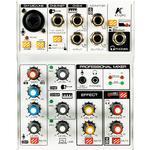 K KT-UPC mixer