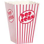 Popcorn bægre 8 stk.