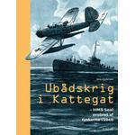 Ubådskrig i Kattegat - Jens Andersen - 9788740662030