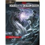 Tyranny of Dragons: Hoard of the Dragon Queen by Wizards of the Coast