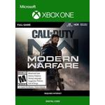 Call of Duty: Modern Warfare key (Standard Edition) (Xbox One)