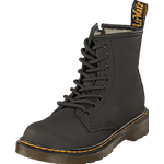 Dr Martens Serena J Black, Shoes, grå, EU 30
