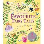 Ladybird Favourite Fairy Tales by Ladybird