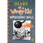 Diary of a Wimpy Kid: Wrecking Ball (Book 14) - Jeff Kinney - 9780241396926