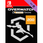 Overwatch 200 League Token (DLC) - Nintendo Switch - Key EUROPE
