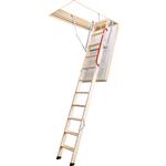 FAKRO LTK Energy 66 lofttrappe - 70x120 cm