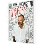 Casper Christensen - Selvbiografi - Martin Kongstad - Bog