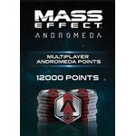 Mass effect andromeda PC spil Mass Effect?: Andromeda - 12000 Points Pack