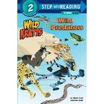 Wild Predators (Wild Kratts) Step Into Reading Lvl 2 by Chris Kratt
