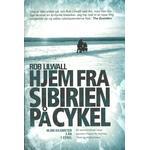 Hjem fra sibirien på cykel Bøger Hjem fra Sibirien på cykel