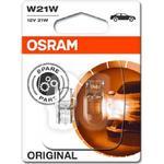 OSRAM W21W Pære