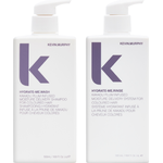 Kevin Murphy HYDRATE-ME LIMITED EDITION sæt 2 X 500ML = 1000ML