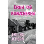 Erna og rumæneren - Erling Jepsen - 9788702296877