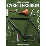 Cykelleksikon - Heino Døygaard - 9788726676730