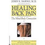 Healing Back Pain by John Sarno