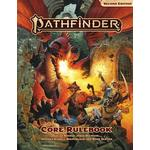 Pathfinder Core Rulebook (P2) by Jason Bulmahn