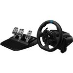 LOGITECH G923 Racing Wheel & Pedals PC/PS4