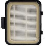 Fladt plisseret filter til støvsuger Bosch GAS 18V