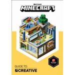 Minecraft Guide to Creative - Mojang AB - 9781405293327