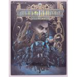 D&D 5th Ed. Mordenkainen's Tome of Foes Alternate Cover