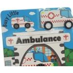 Den lille travle ambulance |