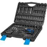 MEGA 1/2 1/4 socket wrench set 94 pieces (58094)