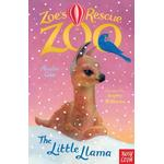 Zoe's Rescue Zoo: The Little Llama