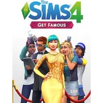 The sims 4 get to work PC spil The Sims 4: Get Famous XBOX LIVE Xbox One Key EUROPE