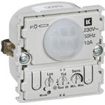 LK FUGA PIR sensor, 10A, 1 modul, Uden afdækning